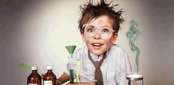 Участие вквесте для детей откомпании Lobotomy