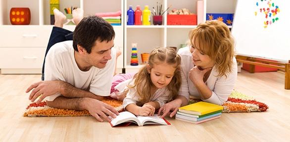 Детский онлайн-курс отшколы «Интеллектуал»