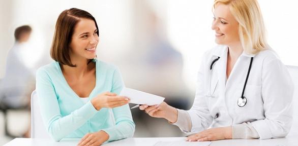 Комплексное обследование вклинике «ЛЕМ-Клиник»