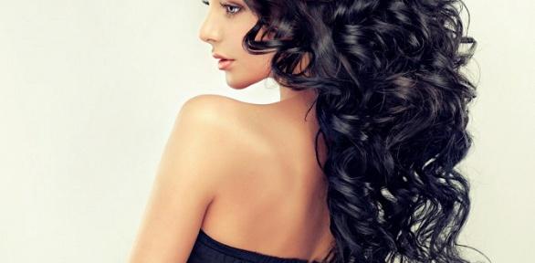Стрижка, уход для волос, окрашивание навыбор всалоне красоты «Ириска»