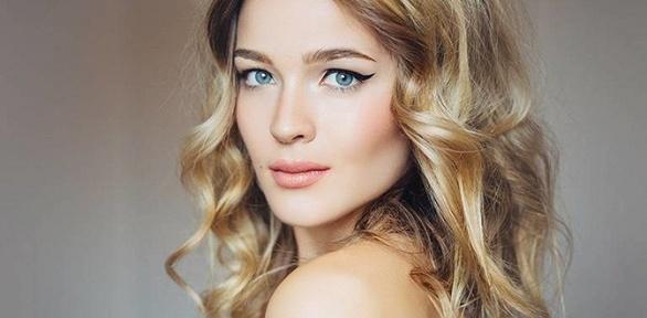 Парикмахерские услуги встудии Online Beauty