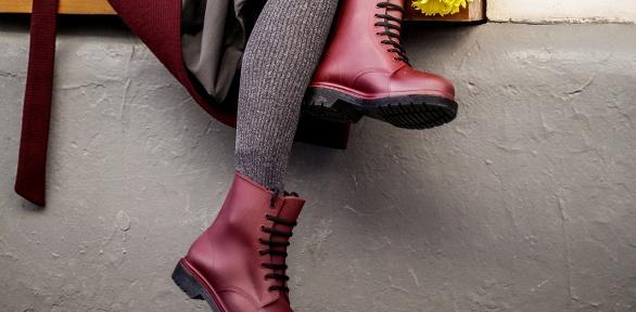 Женские резиновые ботинки навыбор