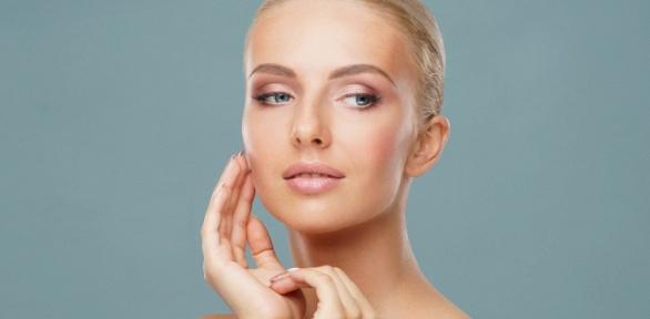 Косметологические услуги встудии красоты Shanni