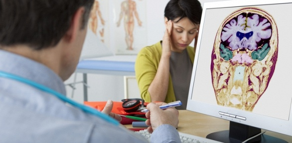 Электроэнцефалограмма, полисомнография в«Центре клинической неврологии»