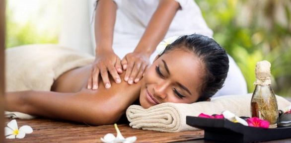 До7сеансов массажа навыбор отмассажного салона Anna Vita