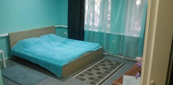 Отдых вСанкт-Петербурге вмини-отеле «НаОбводном»