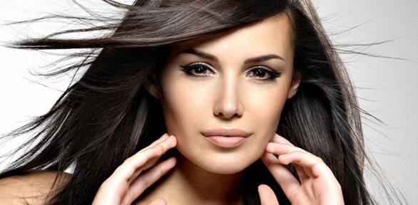Перманентный макияж век, бровей или губ всалоне Quick Beauty Studio