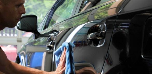 Мойка кузова или комплексная мойка автомобиля вавтокомплексе «Агат»