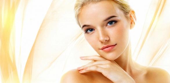 Чистка лица, пилинг вцентре «Матрёшка Beauty Studio»