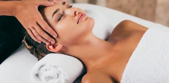 Чистка, пилинг, массаж, RF-лифтинг лица вbeauty-салоне ChriStudioUno