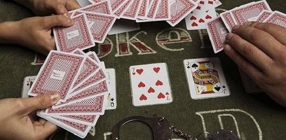 Участие вквесте «Ограбление казино» для команды откомпании «Черный кот»