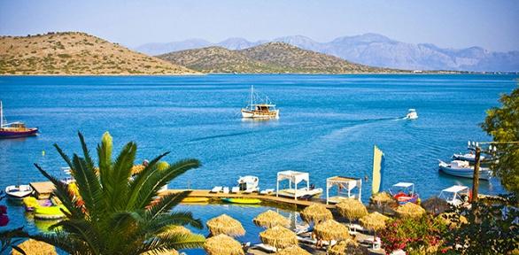 Тур вГрецию наполуостров Пелопоннес