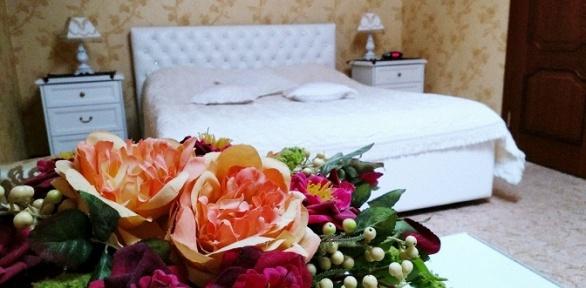 Отдых сзавтраком вотеле «АнглитерЪ»