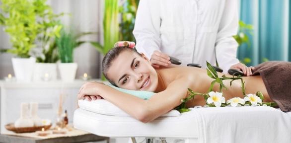 SPA-программа или массаж вSPA-салоне «Мой Тай»