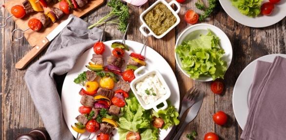 Ужин или большой обед сдоставкой от«Накормим.рф»