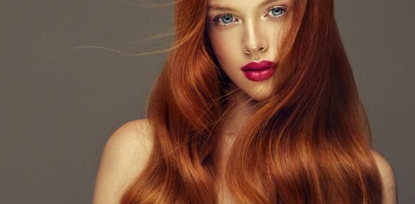 Стрижка, восстановление, окрашивание волос всалоне EL