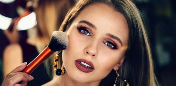Курс визажа от студии Beauty Room & Make Up