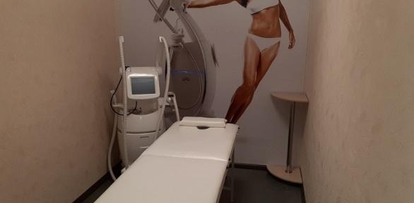 Прессотерапия илиполиз тела встудии Leen Lpg
