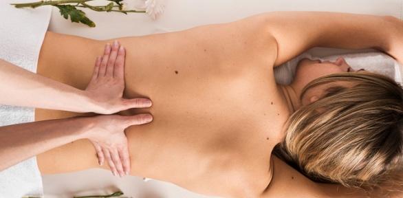 Сеансы массажа в SPA-студии Гульнары Исрафиловой