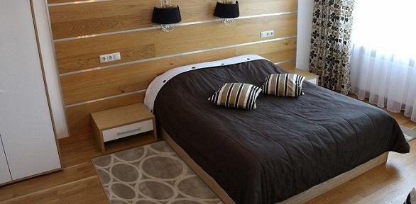 Отдых вномере категории стандарт, улучшенный, люкс вгостинице «Тимерхан»