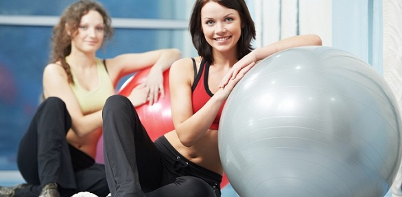Групповые занятия фитнесом или танцами навыбор отстудии You Can