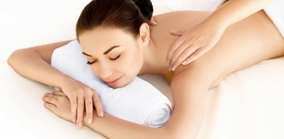 Антицеллюлитный, общий оздоровительный массаж вмедцентре «ДокторМО»
