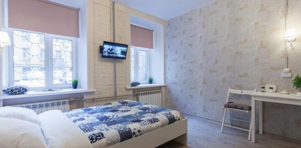Отдых вномере выбранной категории вотеле «Резиденция наБоровой»