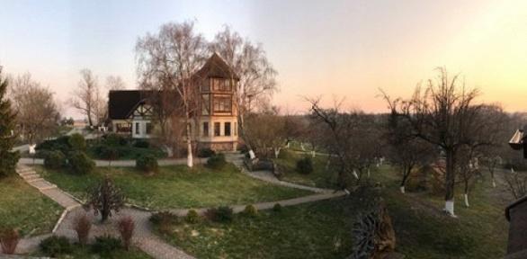 Отдых вномере или апартаментах всафари-парке Mushkino