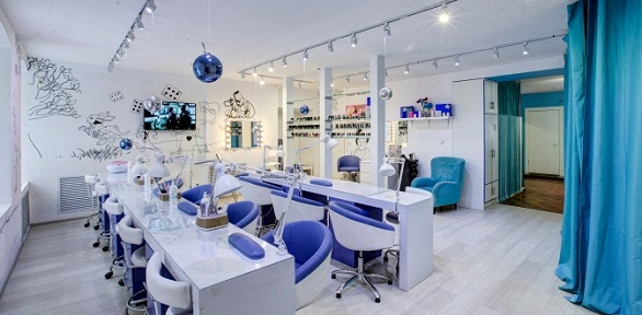 Безлимитное посещение сеансов LPG-массажа всалоне красоты Nail Land Studio
