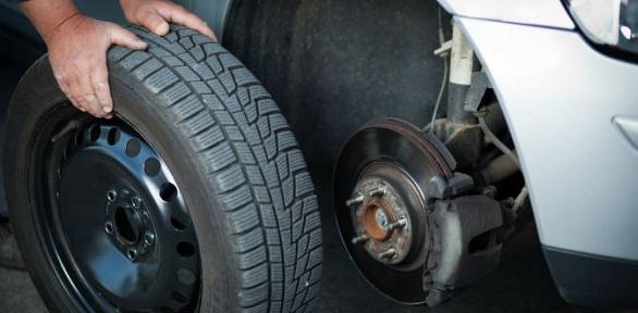 Шиномонтаж ибалансировка отавтосервиса All Cars Service