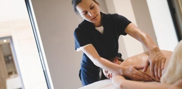 Курсы обучения массажу отакадемии SPA имассажа AlexEstetica