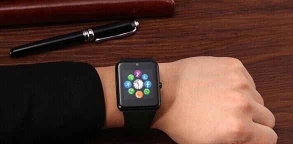 Умные часы Smart WatchA1