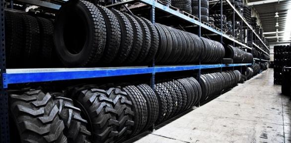 Сезонное хранение шин авто отсети центров «Колесо-24.рф»