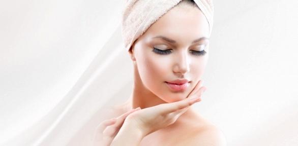 Чистка лица, пилинг, инъекции ботокса, плазмотерапия вклинике «Аврора»