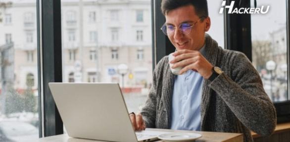 Онлайн-обучение отшколы HackerU