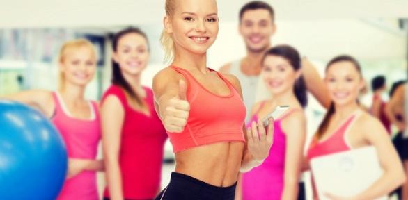 До24занятий горизонтальным фитнесом вцентре здоровья истройности «Дзен»