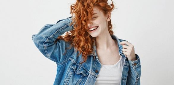 Женская стрижка, окрашивание или мелирование волос всалоне «Твой стиль»