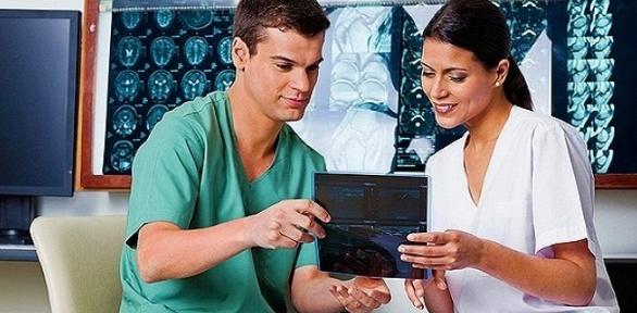 МРТ-скрининг зоны тела навыбор вмедицинском центре «Луч»