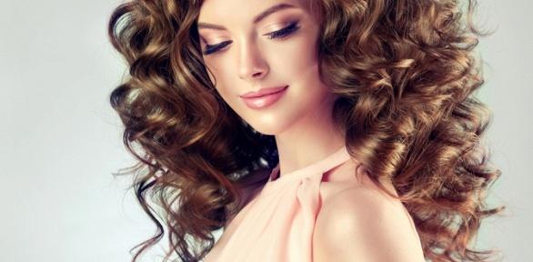 Парикмахерские услуги всалоне красоты «Цвет`ОК»