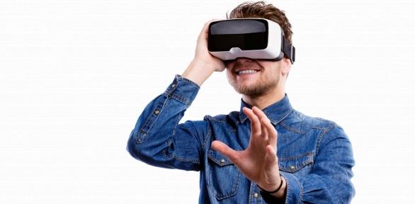Игра вклубе виртуальной реальности VRGame Time