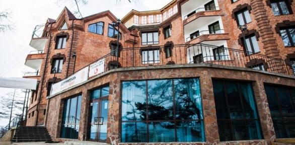 Отдых наберегу озера Байкал вномере навыбор вгостинице Gold Hotel