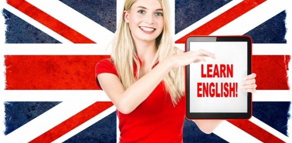 Изучение английского языка вязыковом клубе «Англичанка»