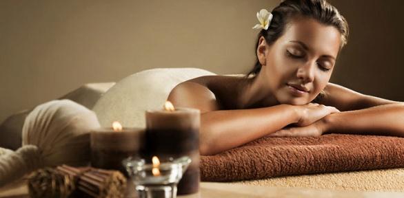 SPA-программа вкабинете массажа Beauty Room