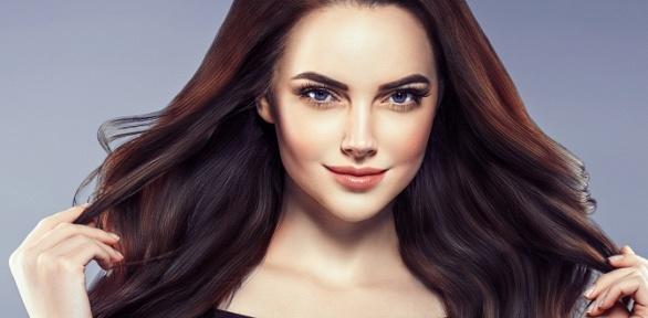 Стрижка, окрашивание, реконструкция, наращивание волос всалоне «Стелла»