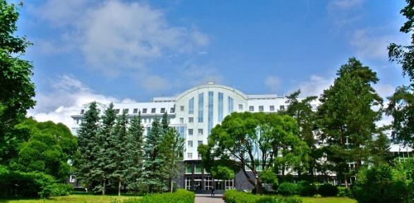 Отдых спитанием ипосещением банного комплекса вSPA-отеле «Аквамарин»