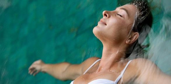 Сеансы флоатинга, прессотерапии, ручного массажа вцентре «Грация»