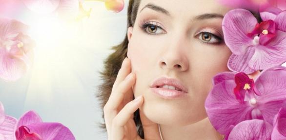 Чистка, пилинг, лифтинг, карбокситерапия кожи лица всалоне ThaiRelax
