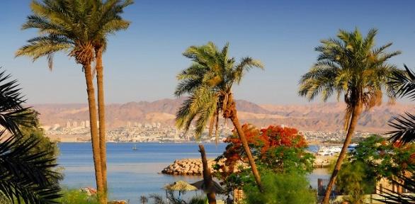 Тур вИорданию накурорт Акаба савгуста пооктябрь