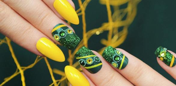 Маникюр ипедикюр всети салонов красоты «Fix ногти»