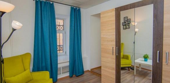 Отдых вцентре Санкт-Петербурга вотеле HiLoft Hostel &Hotel